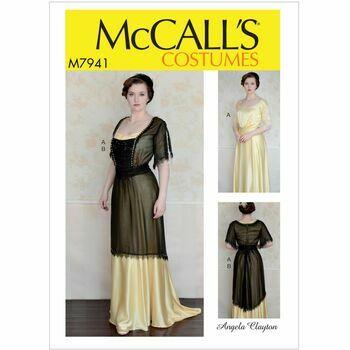 McCalls pattern M7941