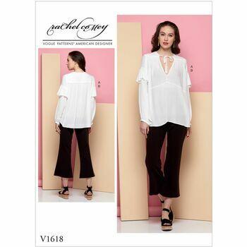 Vogue pattern V1618