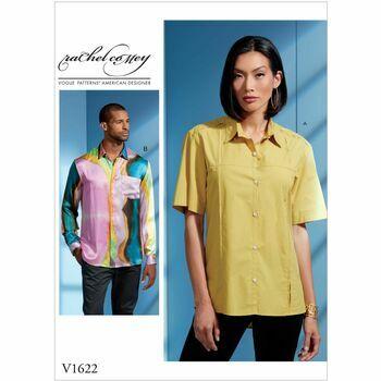 Vogue pattern V1622