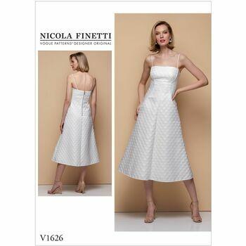 Vogue pattern V1626