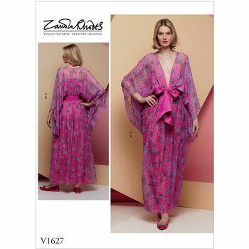 Vogue pattern V1627