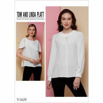 Vogue pattern V1629
