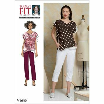 Vogue pattern V1630