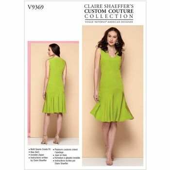 Vogue pattern V9369