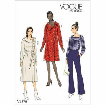 Vogue pattern V9370