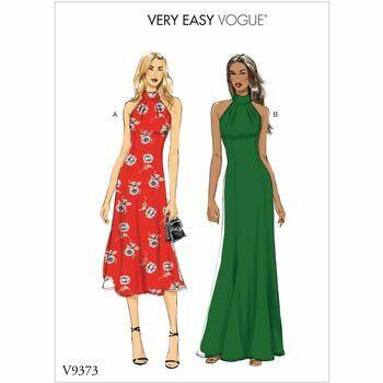 Vogue pattern V9373