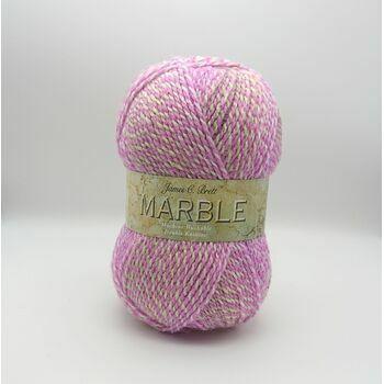 Marble DK: MT55: 100g