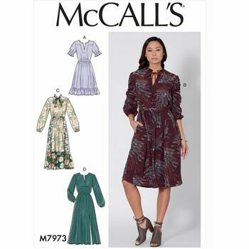 McCalls pattern M7973