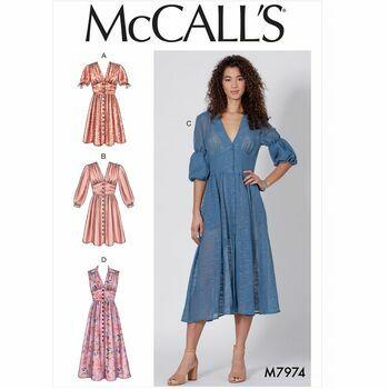 McCalls pattern M7974