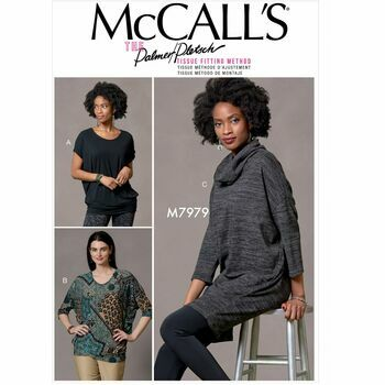 McCalls pattern M7979
