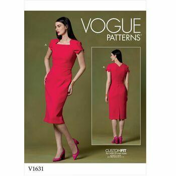 Vogue pattern V1631