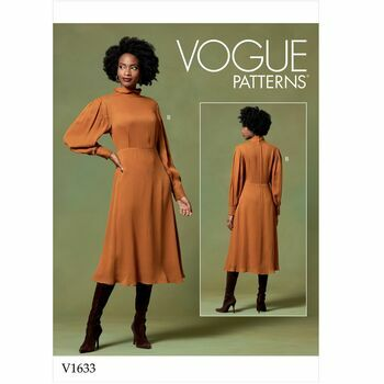 Vogue pattern V1633