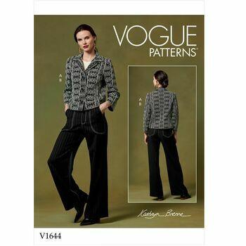 Vogue pattern V1644