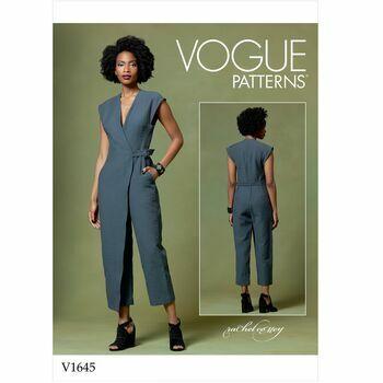 Vogue pattern V1645