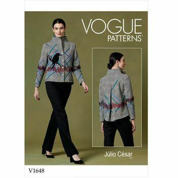 Vogue pattern V1648