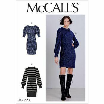 McCalls pattern M7993