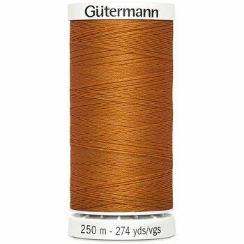 Gutermann Orange Sew-All Thread: 250m (982)