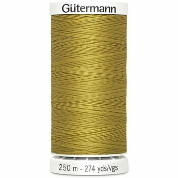 Gutermann: Sew-All Thread: 250m: Colour: 968