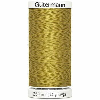Gutermann Yellow Sew-All Thread: 250m (968)