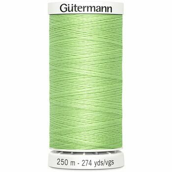 Gutermann Green Sew-All Thread: 250m (152)