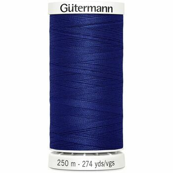 Gutermann Blue Sew-All Thread: 250m (232)