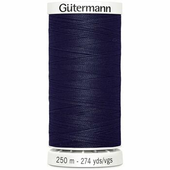 Gutermann Blue Sew-All Thread: 250m (339)