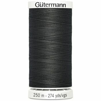 Gutermann Grey Sew-All Thread: 250m (36)