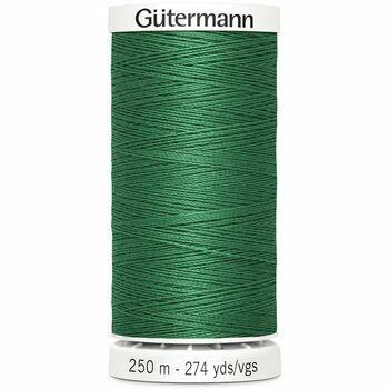 Gutermann Green Sew-All Thread: 250m (402)