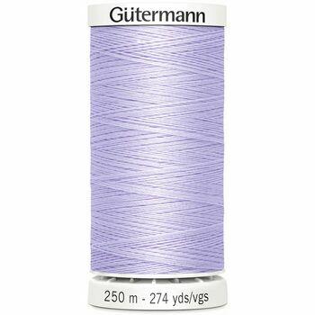 Gutermann Purple Sew-All Thread: 250m (442)
