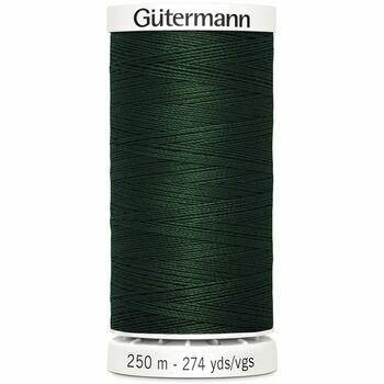 Gutermann Green Sew-All Thread: 250m (472)