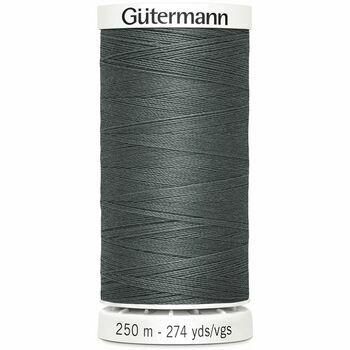 Gutermann Grey Sew-All Thread: 250m (701)