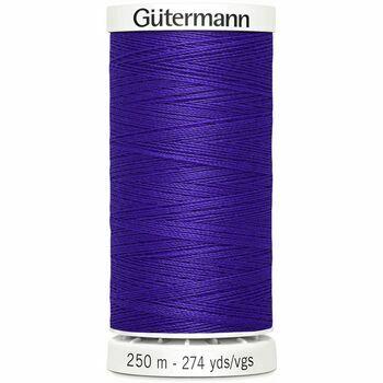Gutermann: Sew-All Thread: 250m: Colour: 810