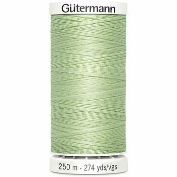 Gutermann Green Sew-All Thread: 250m (818)