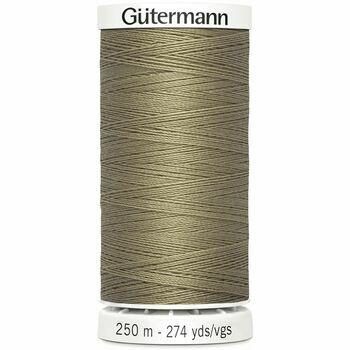 Gutermann Brown Sew-All Thread: 250m (868)