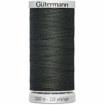 Gutermann Grey Extra Strong Upholstery Thread - 100m (36)