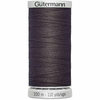 Gutermann Brown Extra Strong Upholstery Thread - 100m (540)