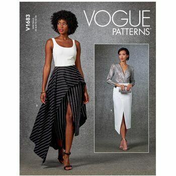 Vogue pattern V1683