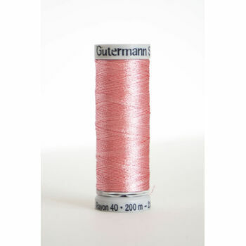 Gutermann Sulky Rayon No 40: 200m: Col.1016