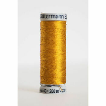 Gutermann Sulky Rayon No 40: 200m: Col.1025