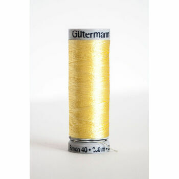 Gutermann Sulky Rayon No 40: 200m: Col.1067