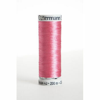 Gutermann Sulky Rayon No 40: 200m: Col.1154