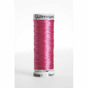 Gutermann Sulky Rayon No 40: 200m: Col.1307