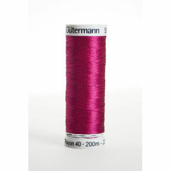 Gutermann Sulky Rayon No 40: 200m: Col.1533