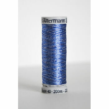 Gutermann Sulky Rayon No 40: 200m: Col.2106