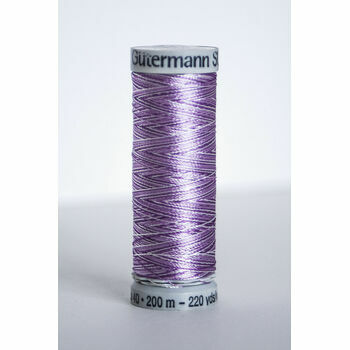 Gutermann Sulky Rayon No 40: 200m: Col.2121