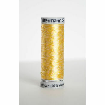 Gutermann Sulky Rayon No 40: 200m: Col.2134