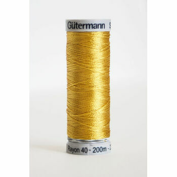 Gutermann Sulky Rayon No 40: 200m: Col.567