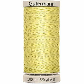 Gutermann Col. 0349 - Quilting thread 200M