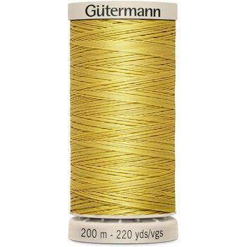 Gutermann Col. 0758 - Quilting thread 200M