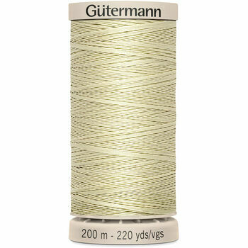 Gutermann Col. 0829 - Quilting thread 200M